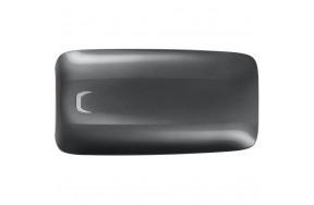 SSD накопитель Samsung X5 500 GB (MU-PB500B/WW)