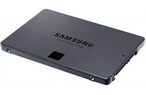 SSD накопитель Samsung 870 QVO 8 TB (MZ-77Q8T0BW)