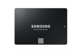 SSD накопитель Samsung 860 EVO 2.5 4 TB (MZ-76E4T0B)