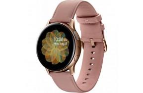 Samsung Galaxy Watch Active 2 44mm Gold Stainless steel (SM-R820NSDA)