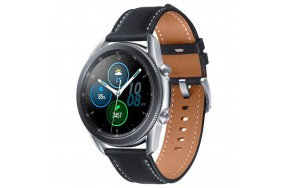 Samsung Galaxy Watch 3 45mm Silver (SM-R840NZSA)