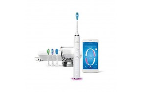 Электрическая зубная щетка Philips Sonicare DiamondClean Smart HX9924/01