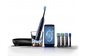 Электрическая зубная щетка Philips Sonicare DiamondClean Smart  HX9957/51